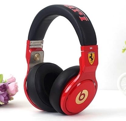 Picture of Beats Ferrari