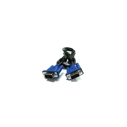 Picture of High Quality VGA Cable - 3 M - Black