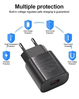 Picture of YOA-004 Quick Mobile charger