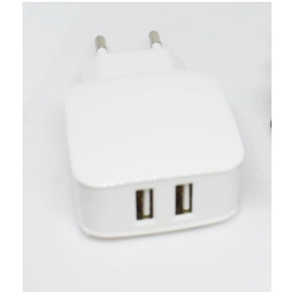 Picture of YOA-003  DUAL Mobile charger
